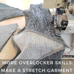 More Overlocker Skills