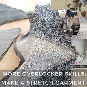 More Overlocker Skills